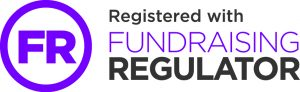 MyRace is registered with the Fundraising Regulator